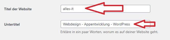 wordpress-seitentitel-aendern-seitentitel-und-untertitel