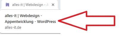 wordpress-seitentitel-aendern-untertitel-anzeige-im-browser